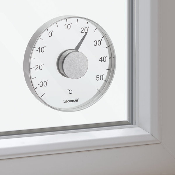 BLOMUS Термометър за прозорец GRADO
